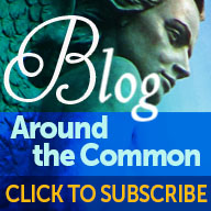 Blog Around the Common at the Community of Jesus
