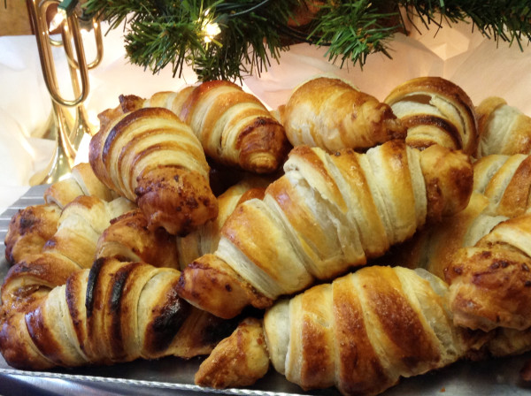 how to make croissants easy