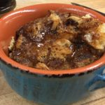 Bread Pudding Monastery Kitchen Community of Jesus Cape Cod