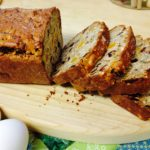 Fruit and Nut Muesli Bread from the Monastery Kitchen at the Community of Jesus on Cape Cod